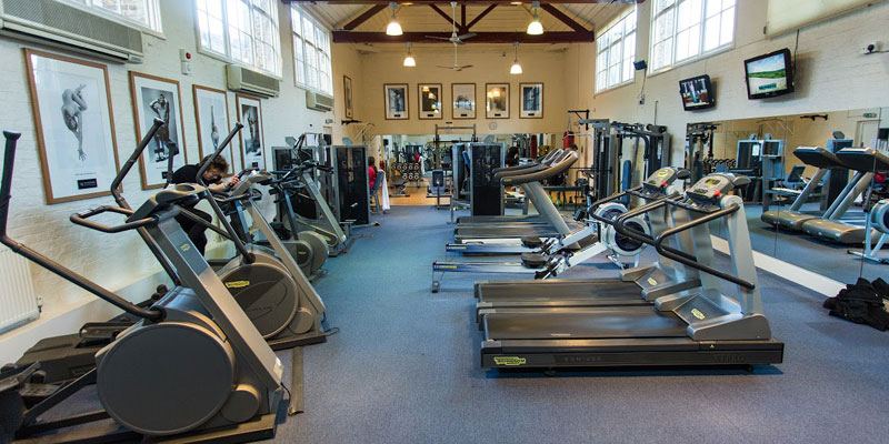 beaumont estate gym
