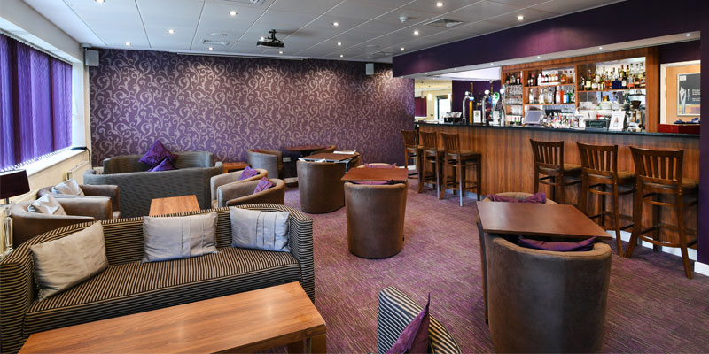the lancaster hotel bar