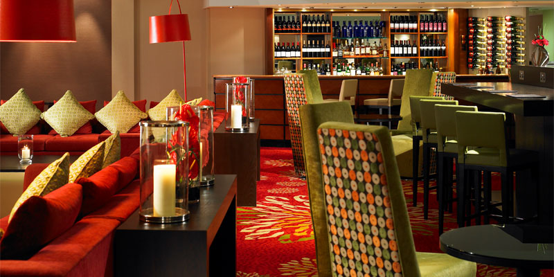 heathrow marriott bar