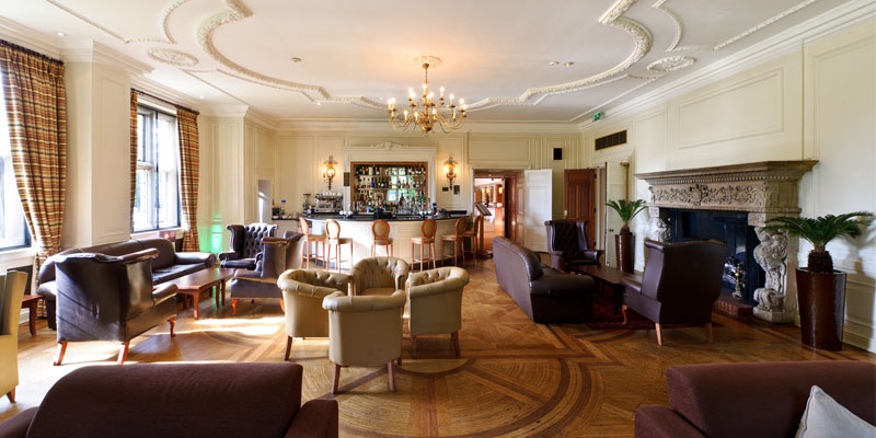 savill court hotel bar