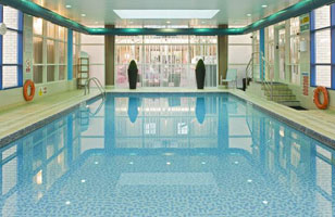 Novotel Heathrow Hotels Near Legoland Windsor