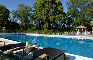 Runnymede Hotel And Spa Hotels Near Legoland Windsor