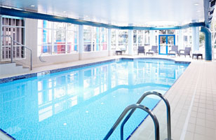 Novotel Heathrow Leisure