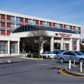 Crowne Plaza Heathrow Hotel image