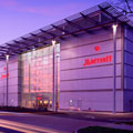 Heathrow Marriott image