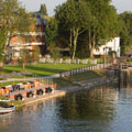 the runnymede~on~thames image