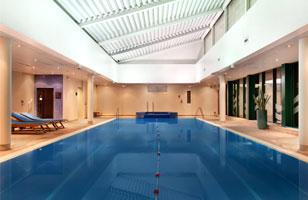 Hilton Bracknell hilton bracknell pool