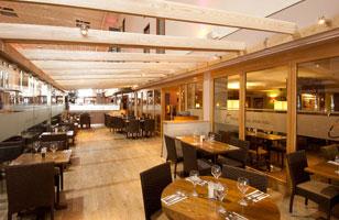 Heathrow Premier Inn restaurant 3
