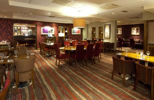 Heathrow Premier Inn restaurant 5
