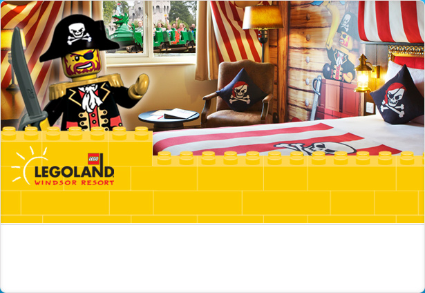 legoland hotel legoland windsor resort hotel and tickets. Black Bedroom Furniture Sets. Home Design Ideas