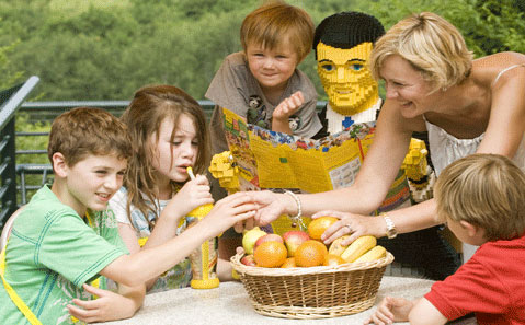 Offers for LEGOLAND Holidays