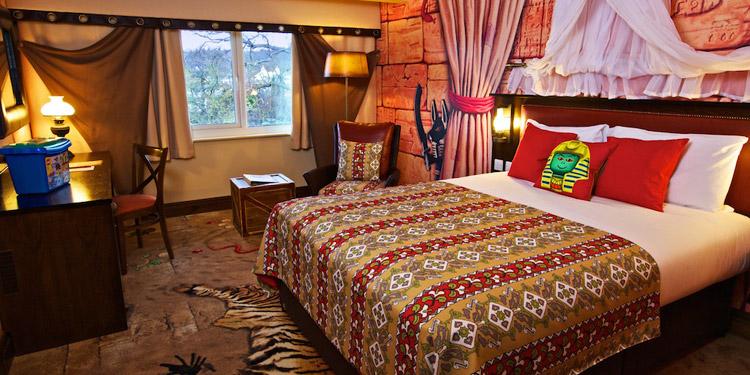 Premium Adventure room