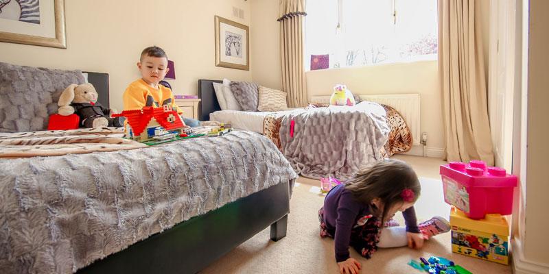 Family Rooms Near Legoland Windsor