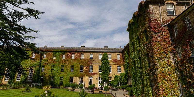 De Vere Hotel Near Windsor