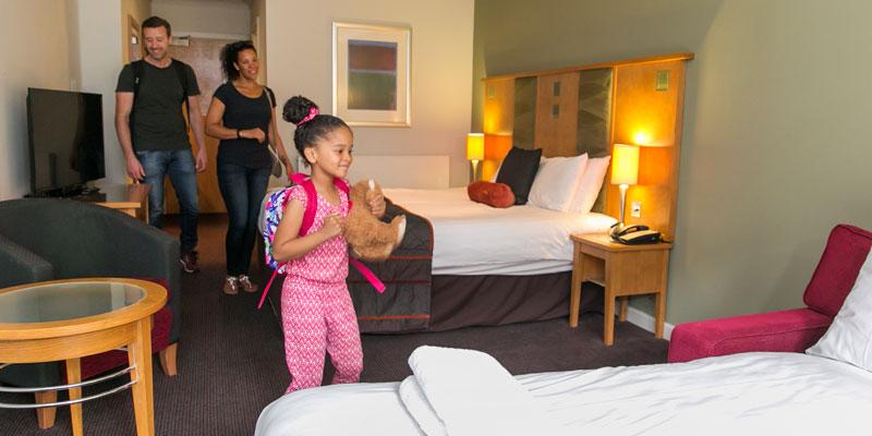 De Vere Beaumont Estate Hotels Near Legoland Windsor