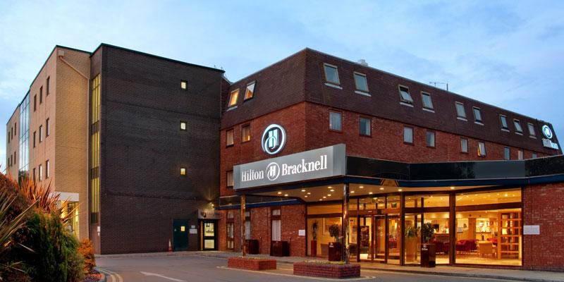 hilton bracknell hotel hotels near legoland windsor. Black Bedroom Furniture Sets. Home Design Ideas