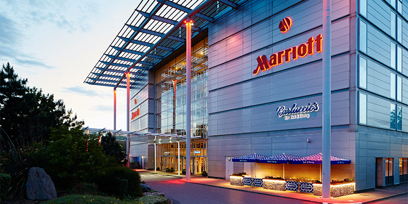 heathrow marriott exterior3