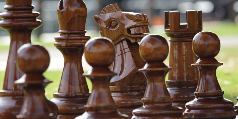 runnymede on thames giant chess