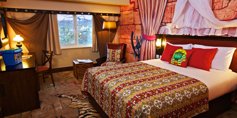 Legoland 174 Windsor Resort Hotel