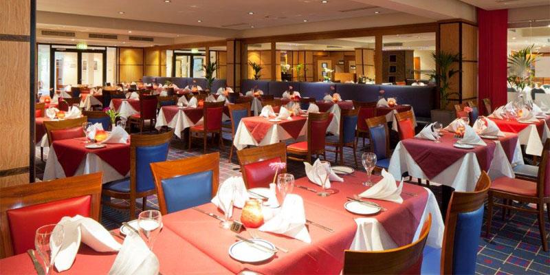 The grange hotel bracknell hotels near legoland windsor - The grange hotel restaurant ...