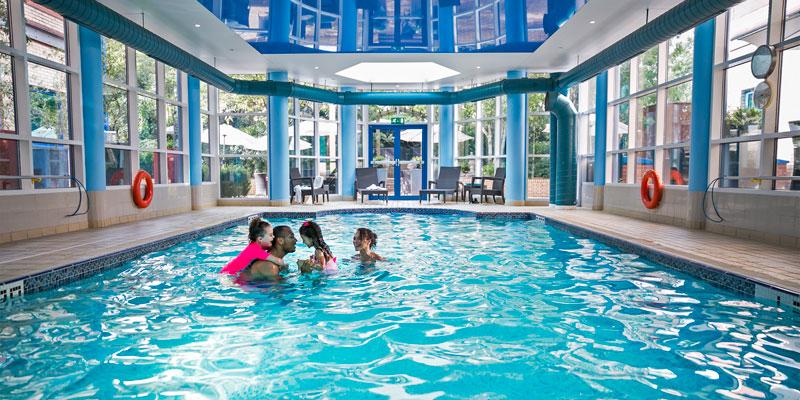 Novotel Heathrow Hotels Near Legoland Windsor